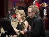Andrea Nagy - Klarinette / Mark L. Kysela - Saxophon