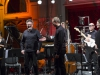Markus Reuter, Christof M Löser und oh ton-ensemble