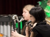 Andrea Nagy - Klarinette / Keiko Murakami - Flöte