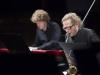Roman Rofalski - Piano / Mark L Kysela - Saxophon